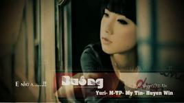 buong (handmade clip) - son tung m-tp, yuri