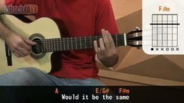 tears in heaven (acoustic) - dang cap nhat