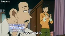detective conan movie 1  - v.a