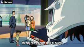 detective conan movie 3  - v.a