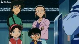 detective conan movie 5  - v.a