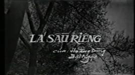 la sau rieng (phan 1) - nsnd kim cuong