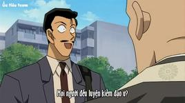 detective conan movie 7  - v.a