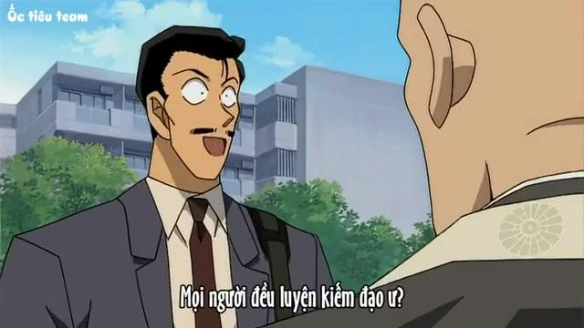 Detective conan the last movie the silver bullet of truth