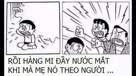 me cua no (doraemon version) - thangzet