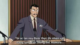 detective conan movie 15  - v.a