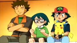 pokemon (tap 335) - v.a