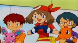 pokemon (tap 291) - v.a