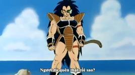 dragon ball kai (ep 2) - v.a