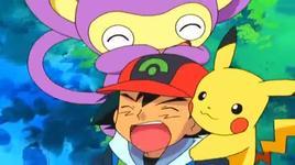 pokemon 10 tap 462 - v.a