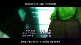 kore wa zombie desuka of the dead op (vietsub) - iori nomizu