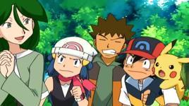 pokemon - season 11 (tap 499) - v.a