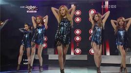 flashback (120629 music bank) - after school