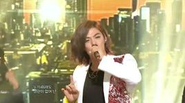 only hard for me (120721 music core) - m.i.b