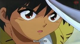 rurouni kenshin (tap 3) - v.a