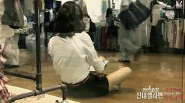 forever love - seeya, davichi, t-ara