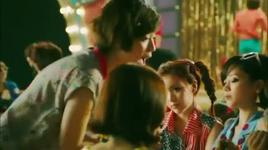 roly poly (japanese version) - t-ara