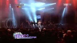 change - hyuna (4minute)