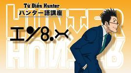 hunter x hunter (tap 19) - v.a