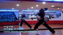 change - dance tutorial (part 1) - hyuna (4minute)