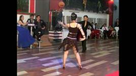 ha vi & huu duy (ck rumba can tho) - dancesport