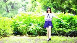 high school days dance - hatsune miku