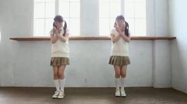 firstkiss dance (asuka and kyoka) - hatsune miku