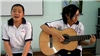 Because Of You (Cover) - H Uyn & Lan Anh (HULA)