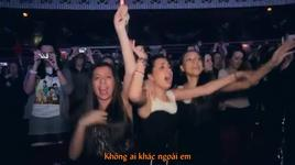 what makes you beautiful (vietsub) - one direction