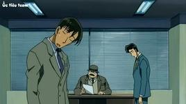 detective conan movie 9  - v.a