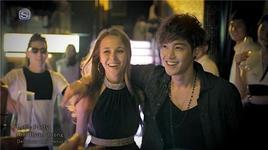 let's party - kim hyun joong