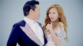 oppa is just my style (gangnam style 2nd version) - psy, hyuna (4minute)