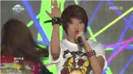Electric Shock (120815 Peace Concert)