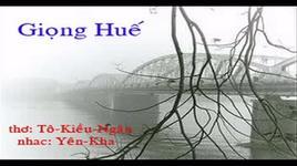 giong hue - chau hang
