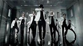 spy (dance version) - super junior