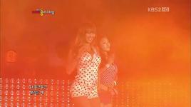 loving u (120825 asia song festival) - sistar