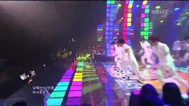 gangnam style (120826 inkigayo) - psy