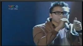 dong chay cuoc doi (live) - karik