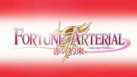 fortune arterial akai yakusoku (ep 2) - v.a