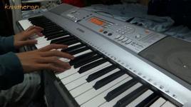 dung buong tay anh (piano) - dang cap nhat