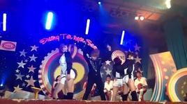 chuyen tinh mong manh (live) - trung duong
