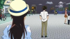 magic kaito kid special (tap 2) - v.a