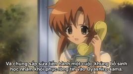 higurashi no naku koro ni (ep 25) - v.a