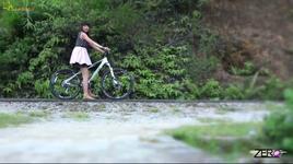 ket thuc khong bat ngo (video lyrics) - luong minh trang