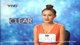 vong audition tai ha noi (vietnam idol 2012 - phan 2.5) - v.a