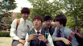 to the beautiful you (tap 03 - vietsub) - v.a