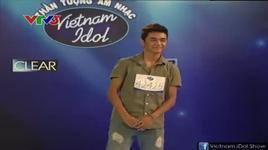 nguyen thanh tung - vdv wushu (vietnam idol 2012) - v.a