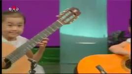 hoa tau guitar - v.a