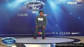 nhung tiet muc thu vi tai mien trung phan 1 (vietnam idol 2012) - v.a