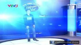 cac tiet muc vui o vong thu giong tp.hcm (vietnam idol 2012) - v.a
